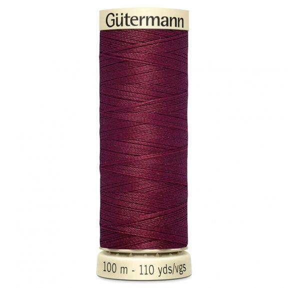 Gutterman Sew All Thread 100m colour 375