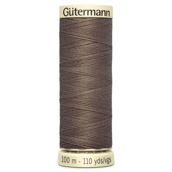 Gutterman Sew All Thread 100m colour 439