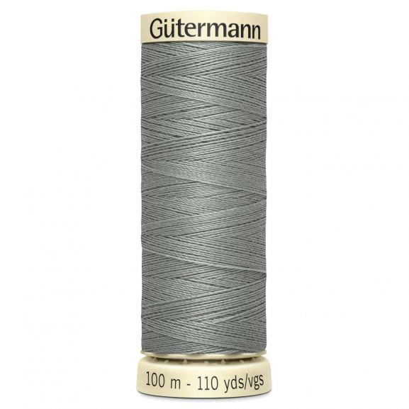 Gutterman Sew All Thread 100m colour 634