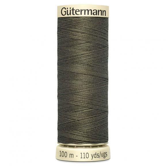 Gutterman Sew All Thread 100m colour 676