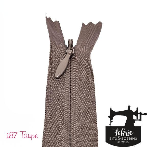 187 Taupe