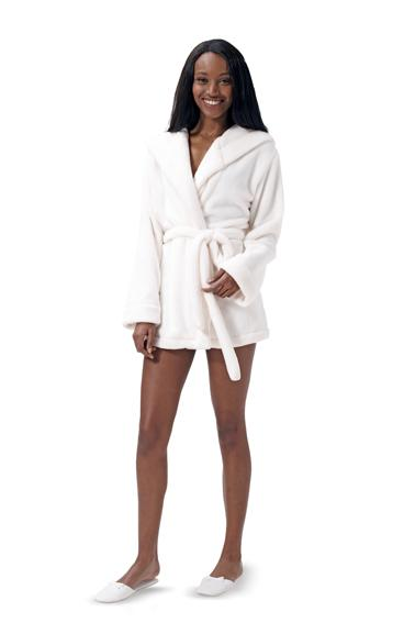 Burda B6740 Bath Robes Sewing Pattern