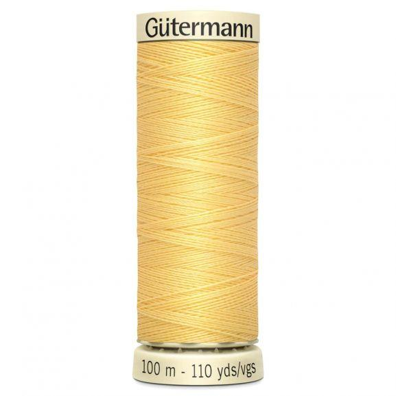 Gutterman Sew All Thread 100m colour 007