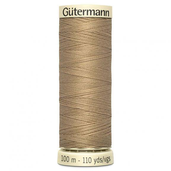 Gutterman Sew All Thread 100m colour 265