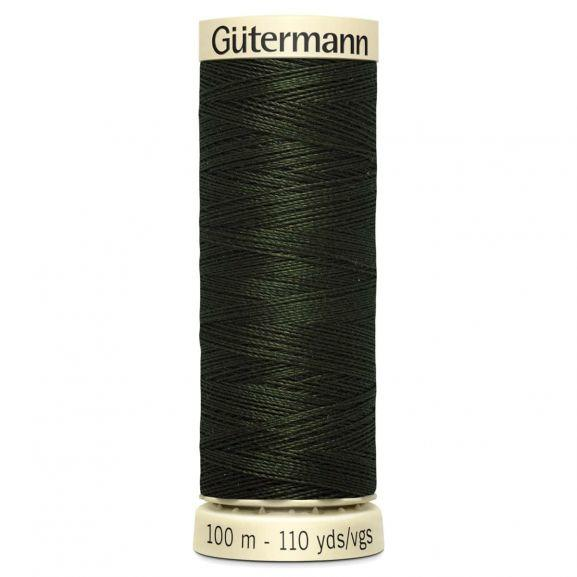 Gutterman Sew All Thread 100m colour 304