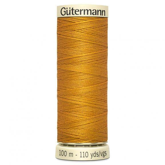 Gutterman Sew All Thread 100m colour 412