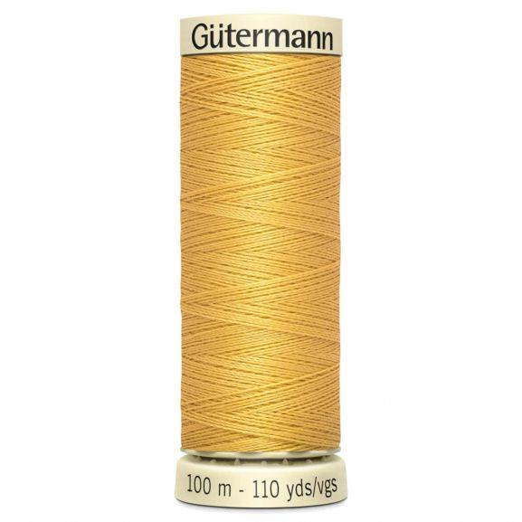 Gutterman Sew All Thread 100m colour 488