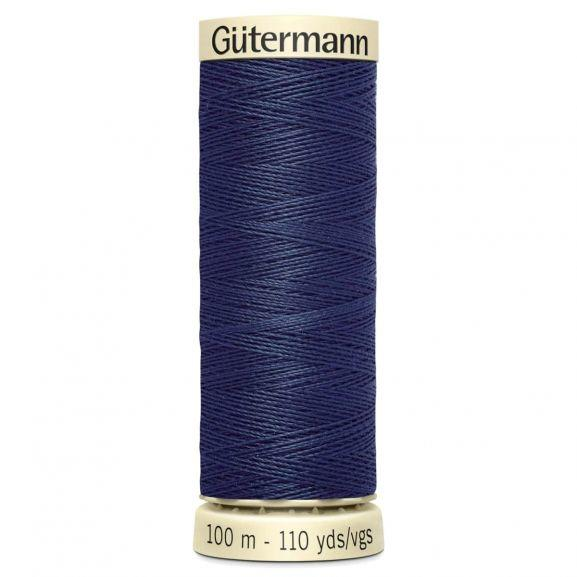 Gutterman Sew All Thread 100m colour 537