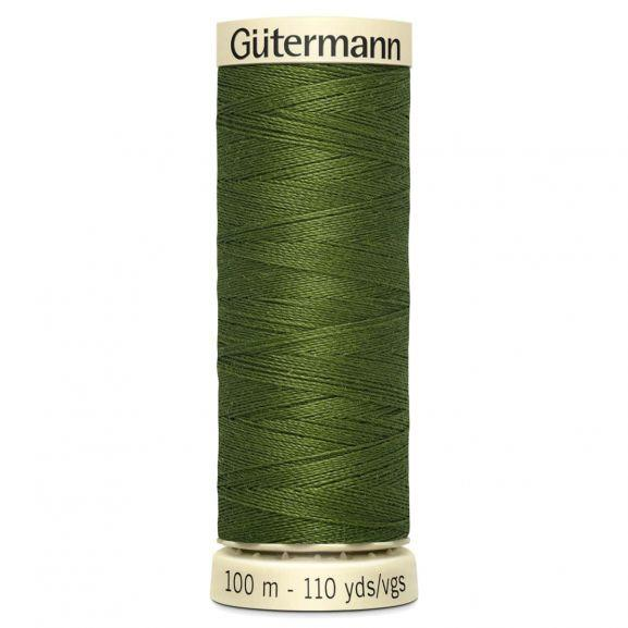 Gutterman Sew All Thread 100m colour 585