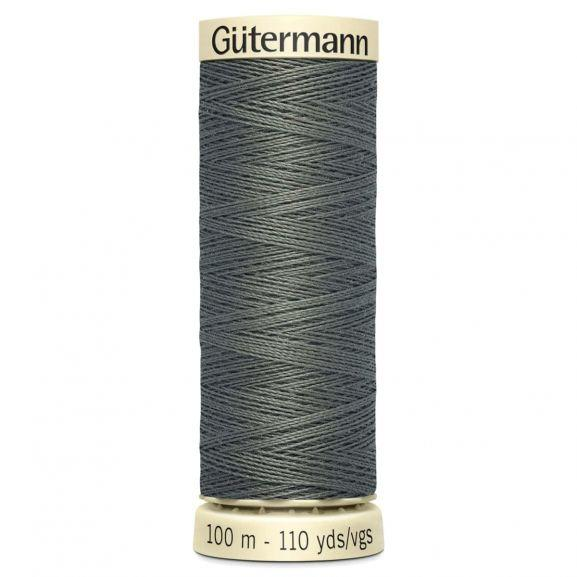 Gutterman Sew All Thread 100m colour 635