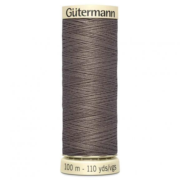 Gutterman Sew All Thread 100m colour 669