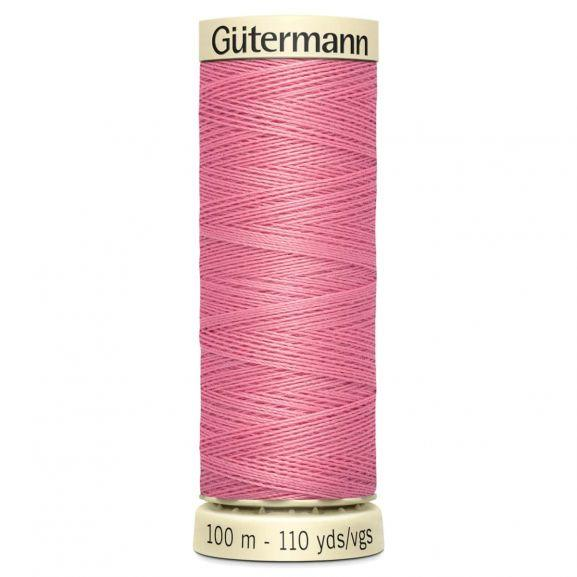 Gutterman Sew All Thread 100m colour 889