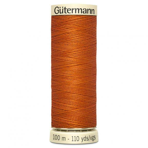 Gutterman Sew All Thread 100m colour 932