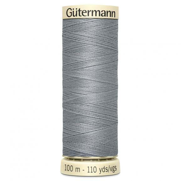 Gutterman Sew All Thread 100m colour 040
