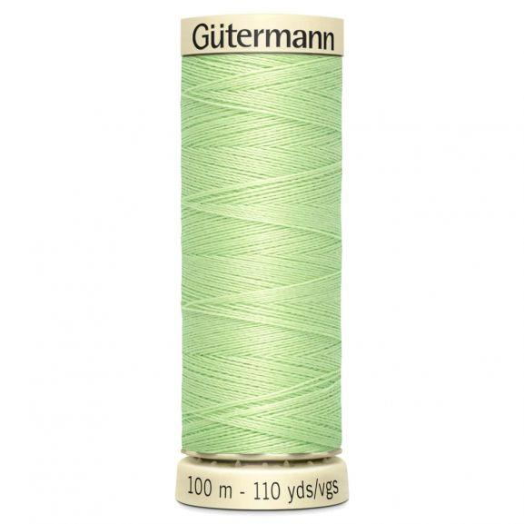 Gutterman Sew All Thread 100m colour 152