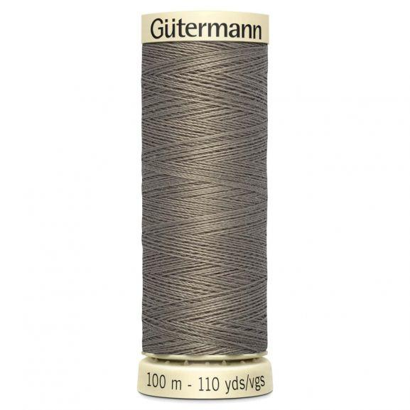 Gutterman Sew All Thread 100m colour 241