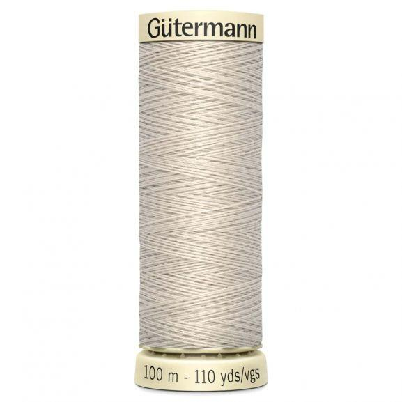 Gutterman Sew All Thread 100m colour 299