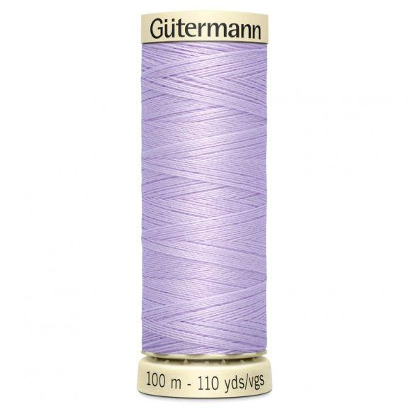 Gutterman Sew All Thread 100m colour 442