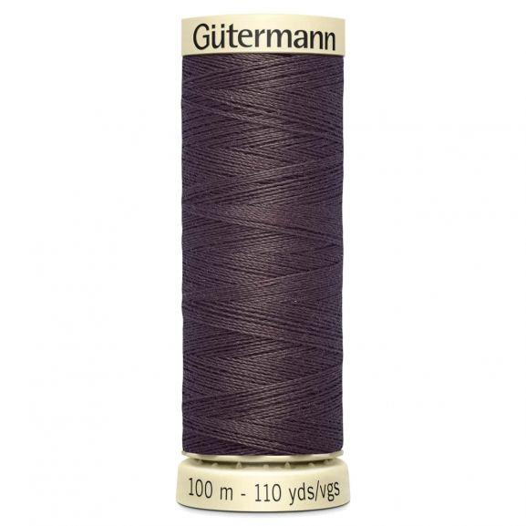 Gutterman Sew All Thread 100m colour 540