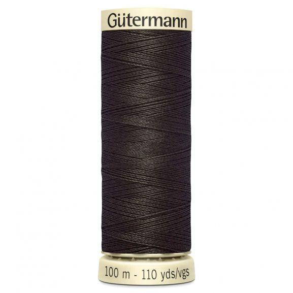 Gutterman Sew All Thread 100m colour 671