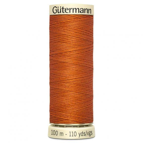 Gutterman Sew All Thread 100m colour 982