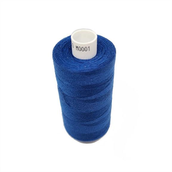 Coats Moon Thread 1000m.   Colour M001
