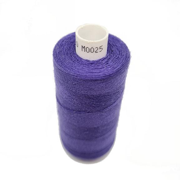 Coats Moon Thread 1000m.   Colour M025
