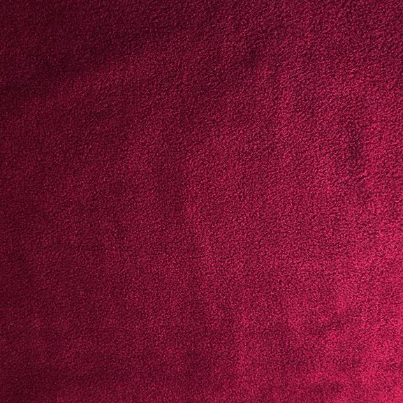 Plain Polar Fleece - Maroon