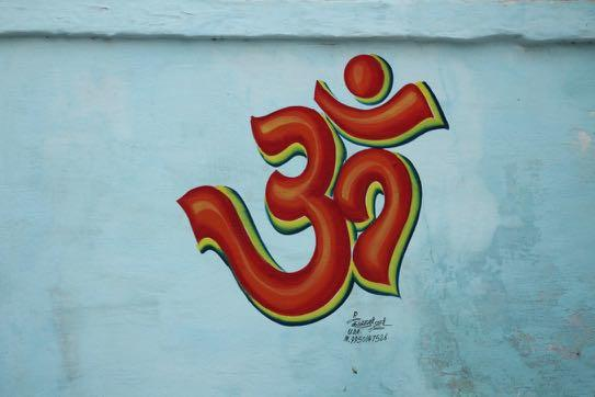 The Om Phenomena