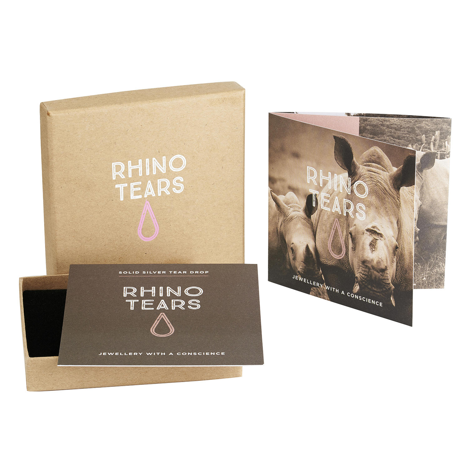 Rhino Tear Box