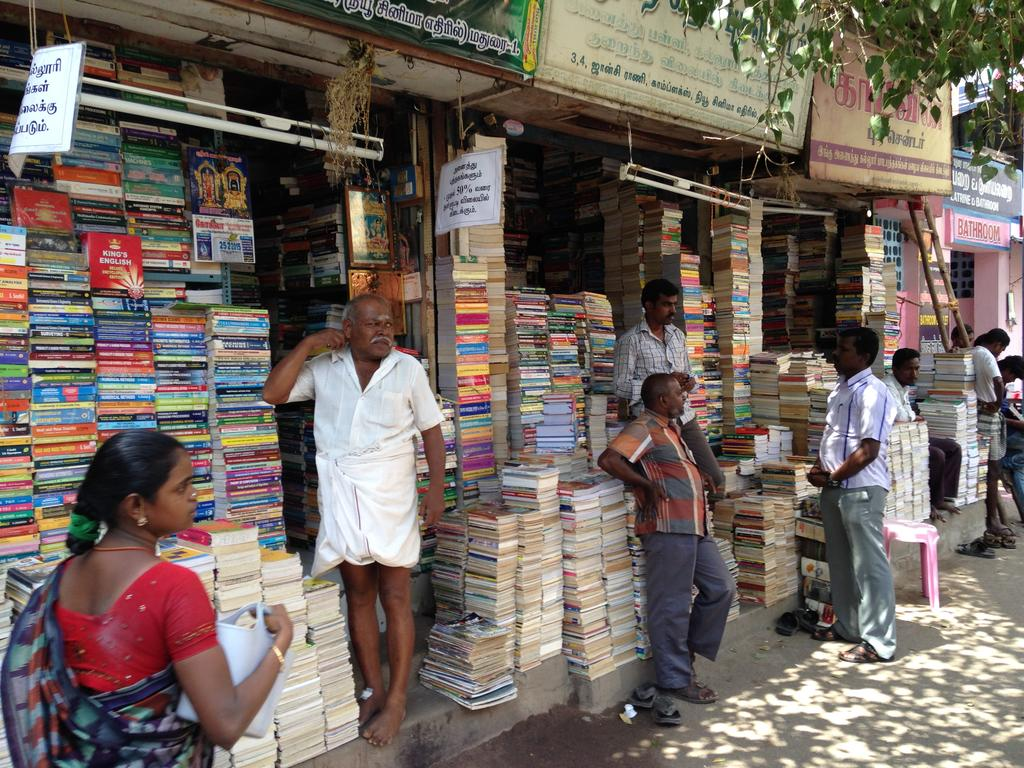 Five Books For Your First Trip To India
