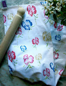 Tea Towel Frieze