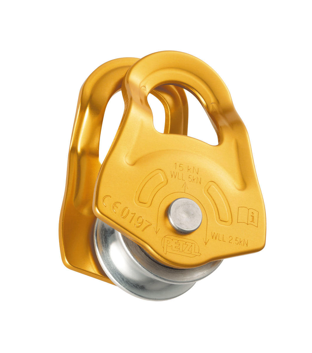 Petzl Mobile Compact Pulley