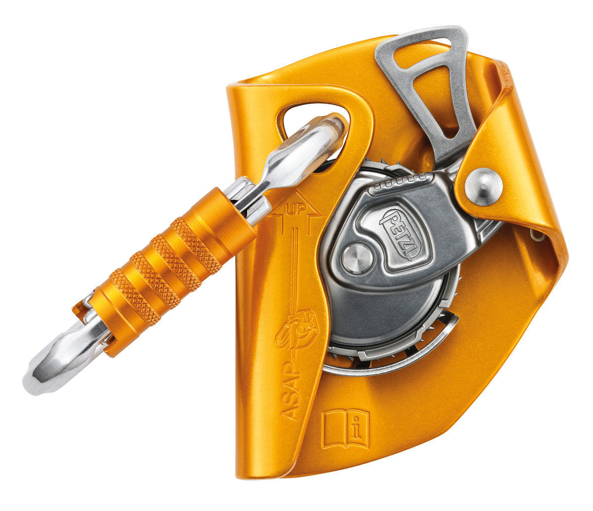 Petzl ASAP Fall Arrest Device