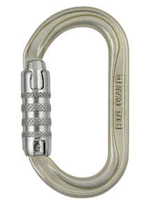 Petzl Oxan with Triact Lock