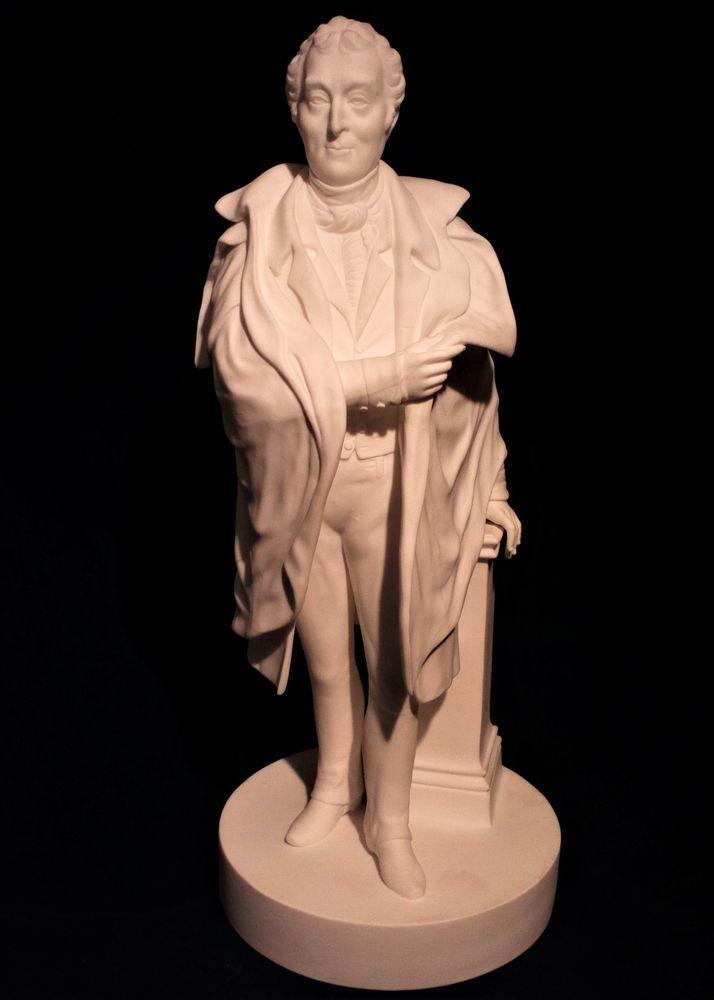 Waterloo Waterloo -  Not Abba! but the Duke Of Wellington Biscuit Porcelain Figurine of course!
