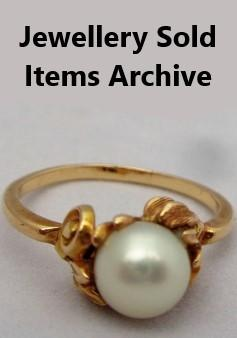 Jewellery Sold Archive