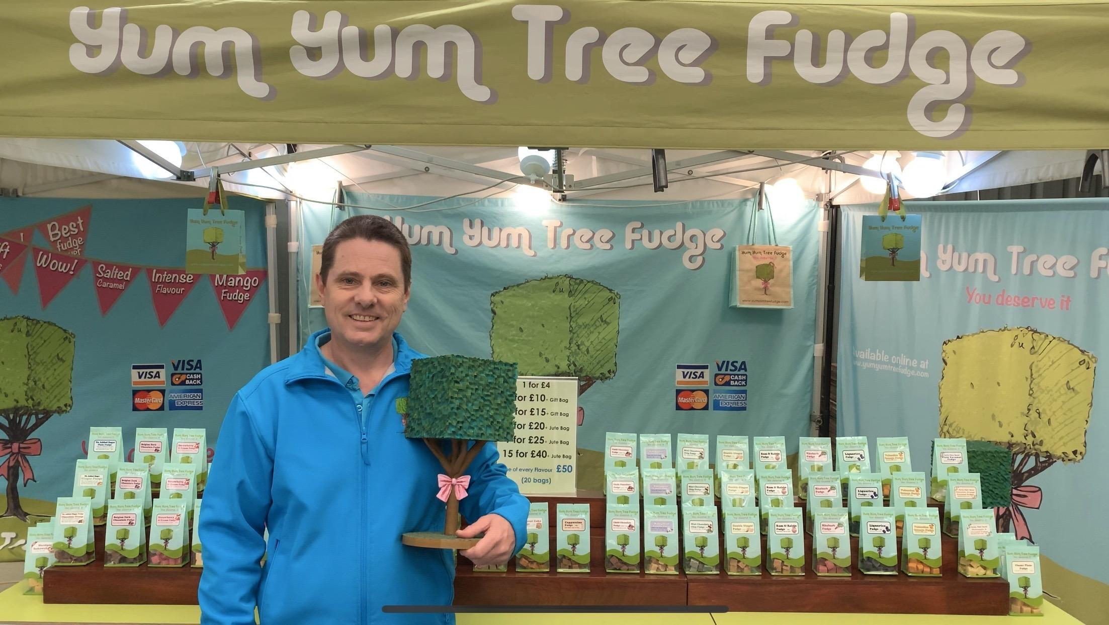 An Introduction to Yum Yum Tree Fudge