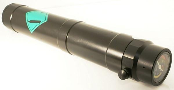 Weihrauch HW100 HW101 Carbine Air Cylinder - No posting in the UK