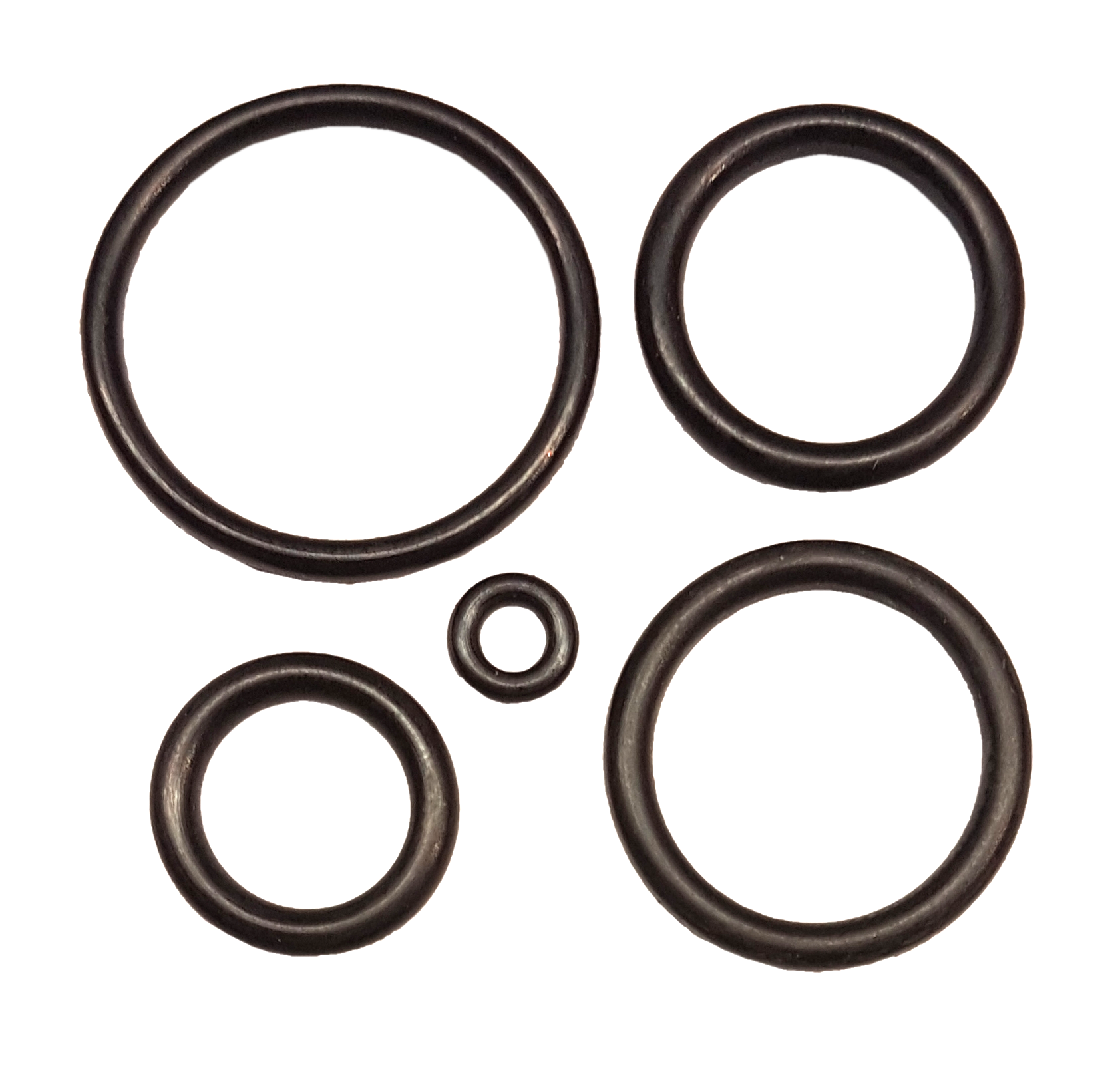 Tench Regulator - Service Kit