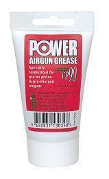 Power Airgun Grease - Napier