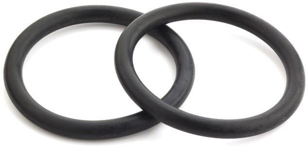 AA Fill port O Rings x 2 (T-Bar type ports)
