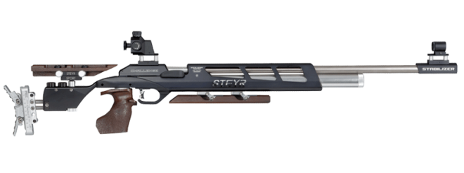 XTX Air - airgun regulators and tuning parts