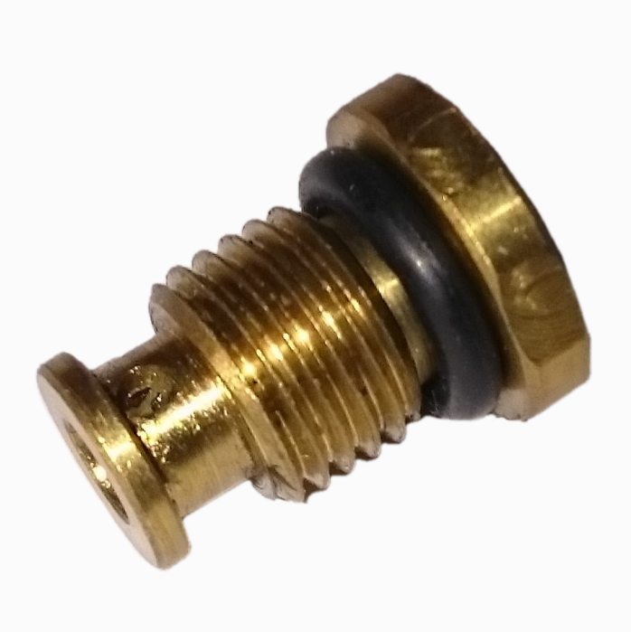BSA fill probe/adaptor - Quick Couple RAT Works