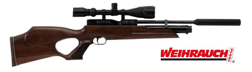 XTX Air - airgun regulators and tuning parts