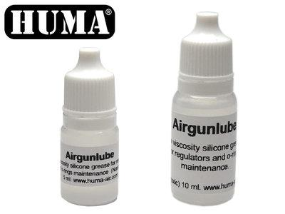 Airgunlube 5ml & 10ml