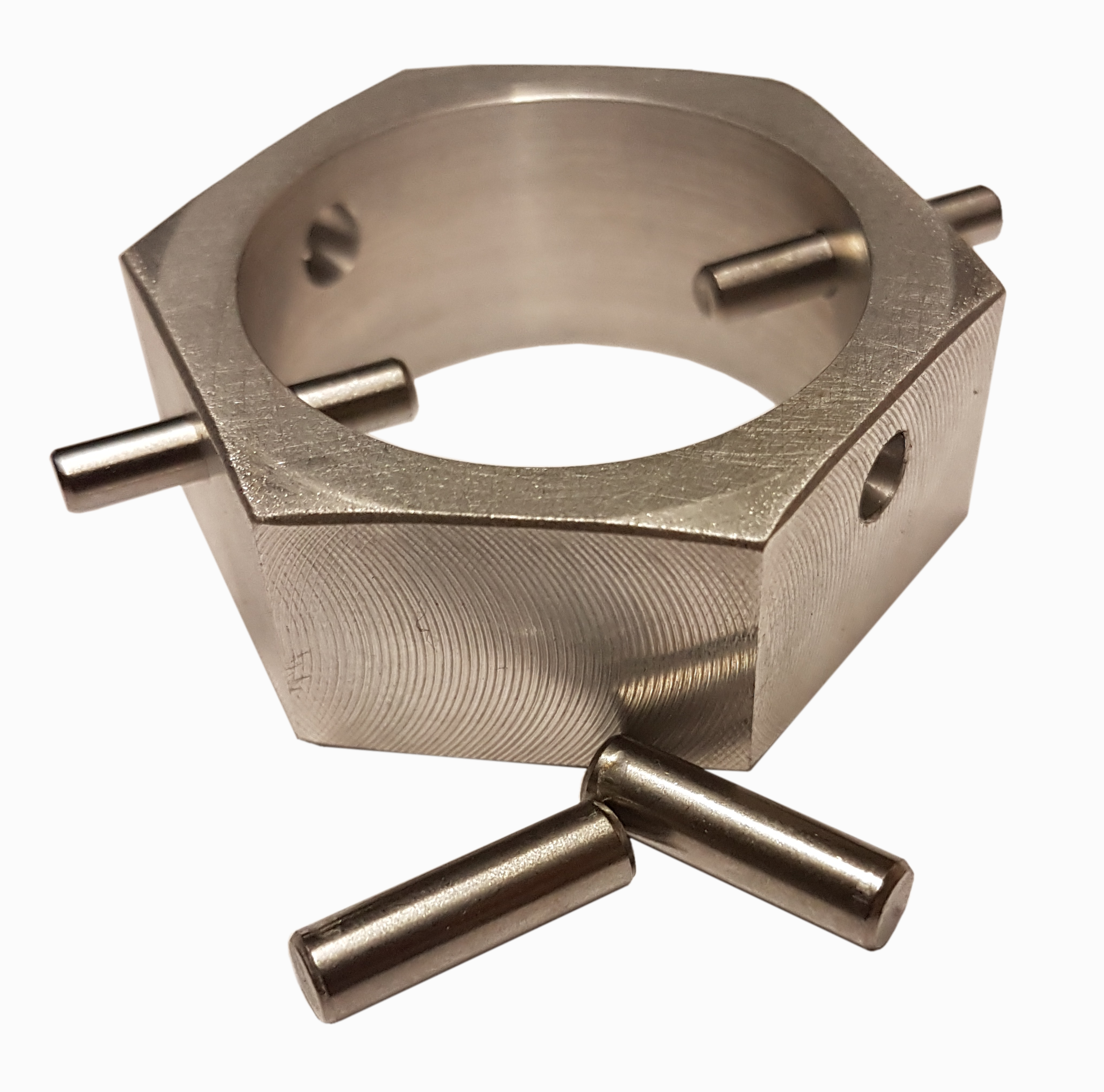 S200 (CZ) firing/filling valve removal tool - Hex