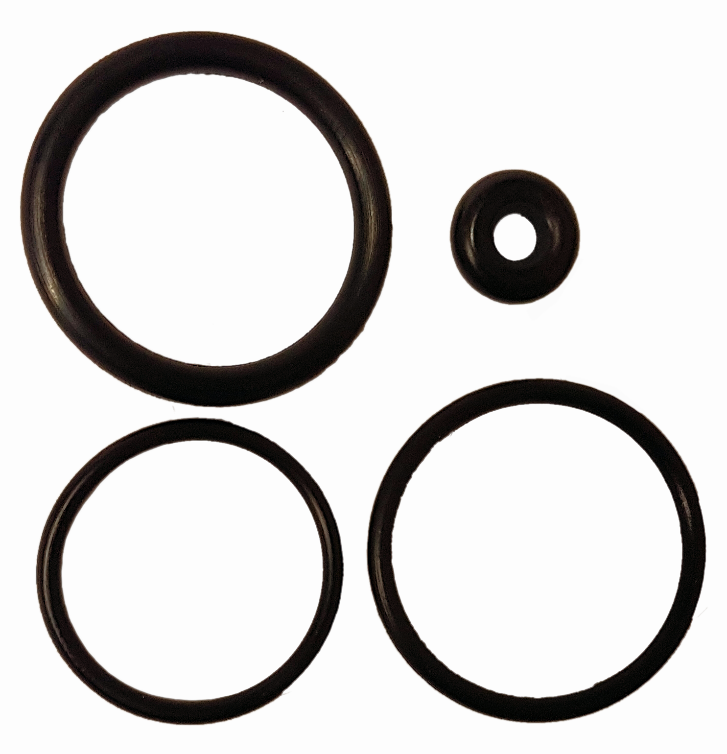 BSA Goldstar SE quickfill and gauge kit