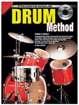 Percussion and Drum Books