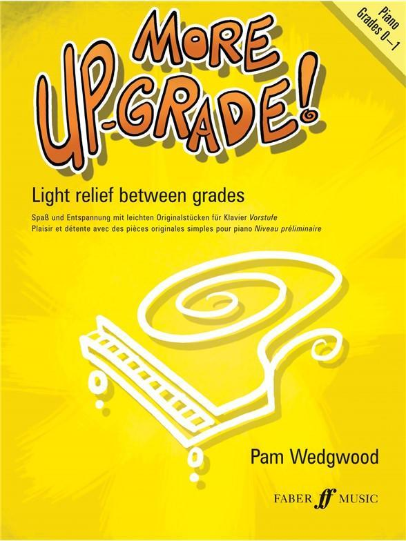 Up-Grade Piano Tutoring Collection